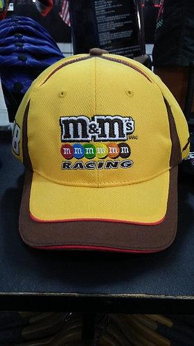 M & M's RACING Hat