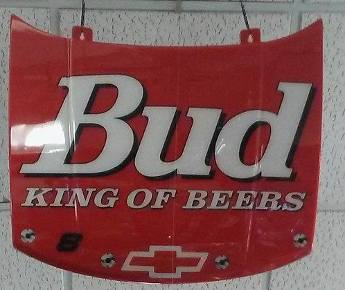 Hood - Bud #8