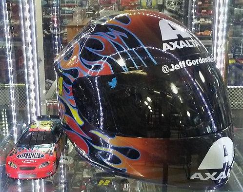 Replica Helmet - Brickyard - Jeff Gordon