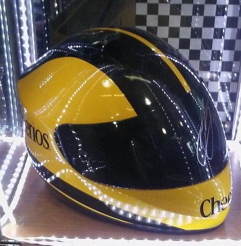 Replica Helmet - Cheerios Signed by Austin Dillion