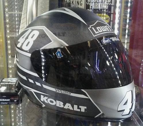 Replica Helmet - Cobalt Lowes 48