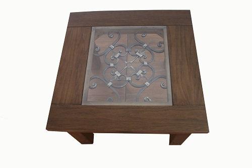 ELRheno Lamp Table