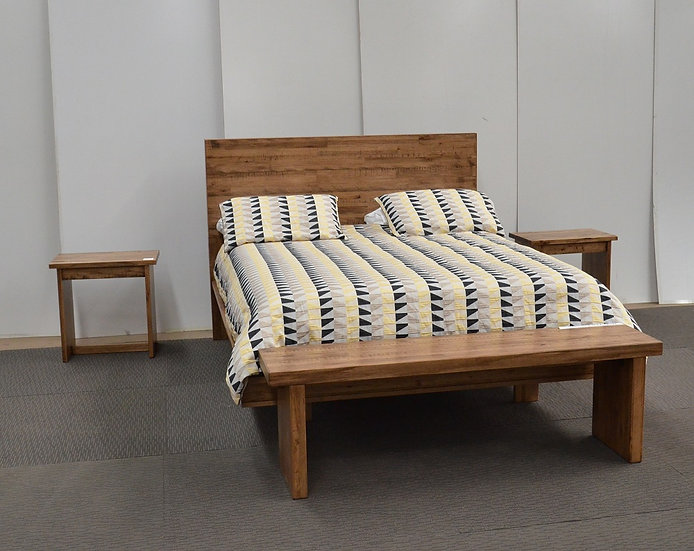 Daintree Bed (Snooze Exclusive Range)