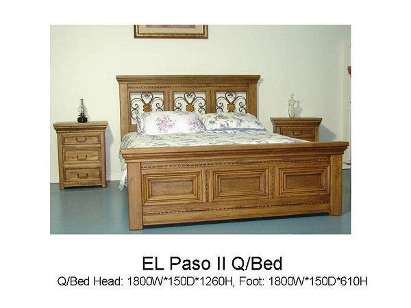 EL Paso Bedroom Suite