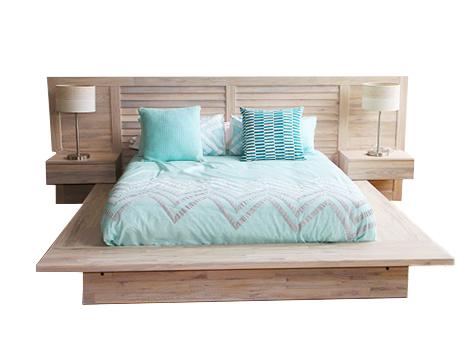 Broadbeach Bed Frame