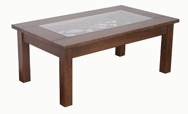 EL Rheno Coffee Table