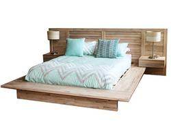 Broadbeach Bed Side