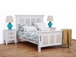 Montreal Bed Frame