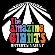 The Amazing Giants Entertainment Circle-