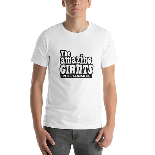 The Amazing Giants Unisex T-Shirt