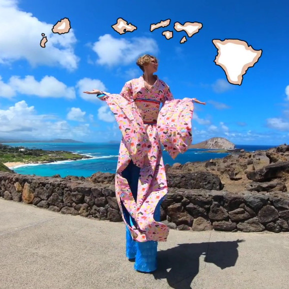 Hawaii Promotional Video
