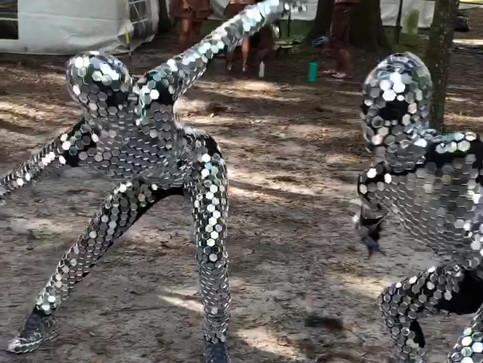 Mirror Dancers