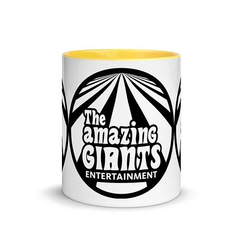 The Amazing Giants Mug