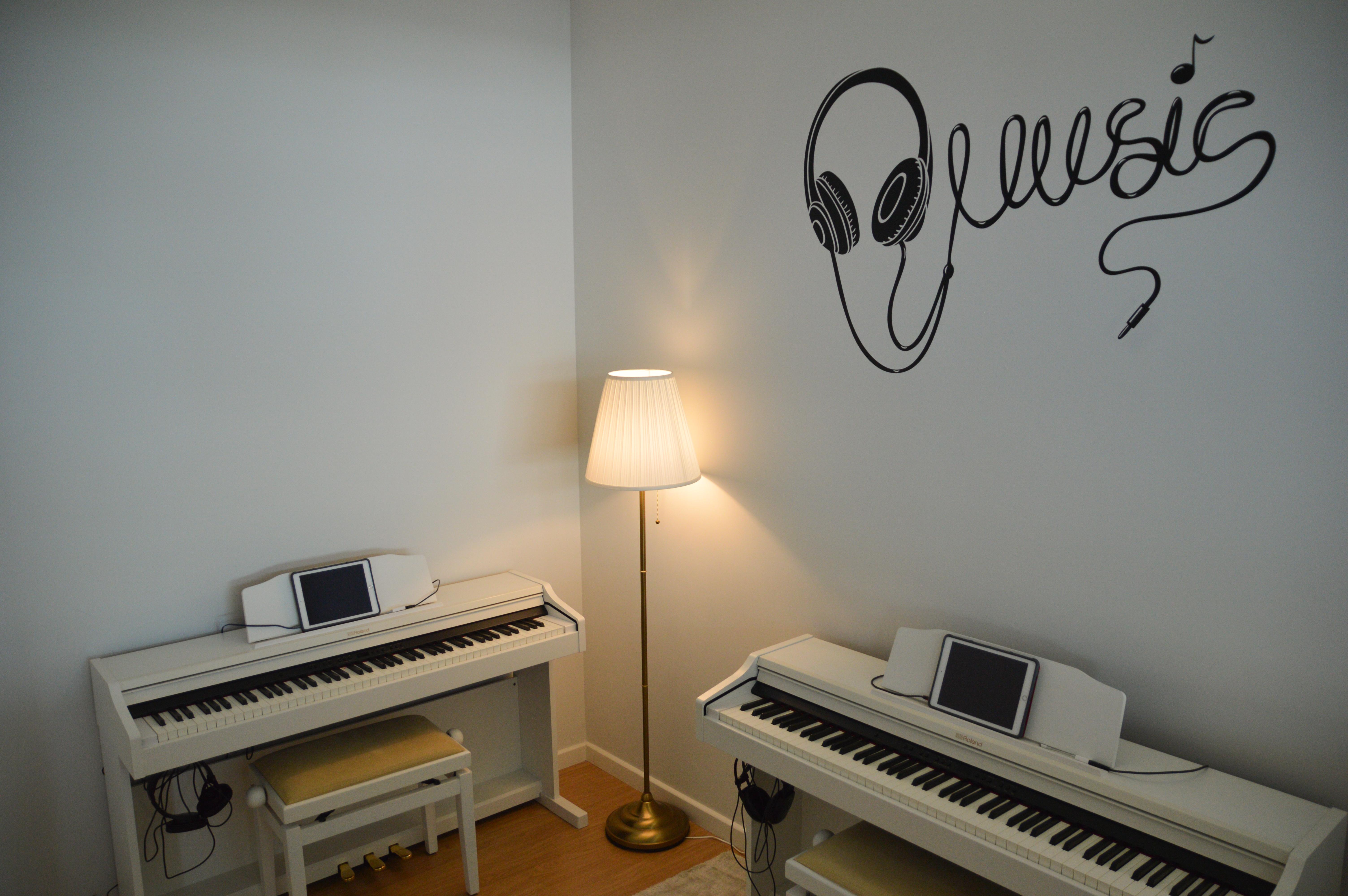 Box da música