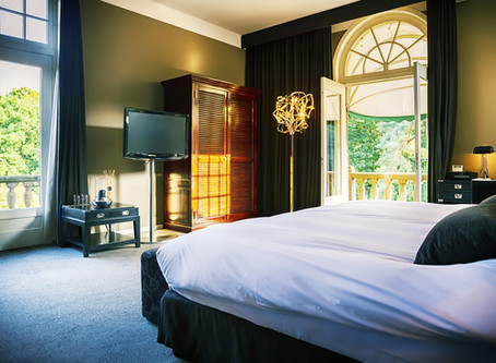 Anti-COVID Operational Protocol to guarantee health & safety and security in hotels