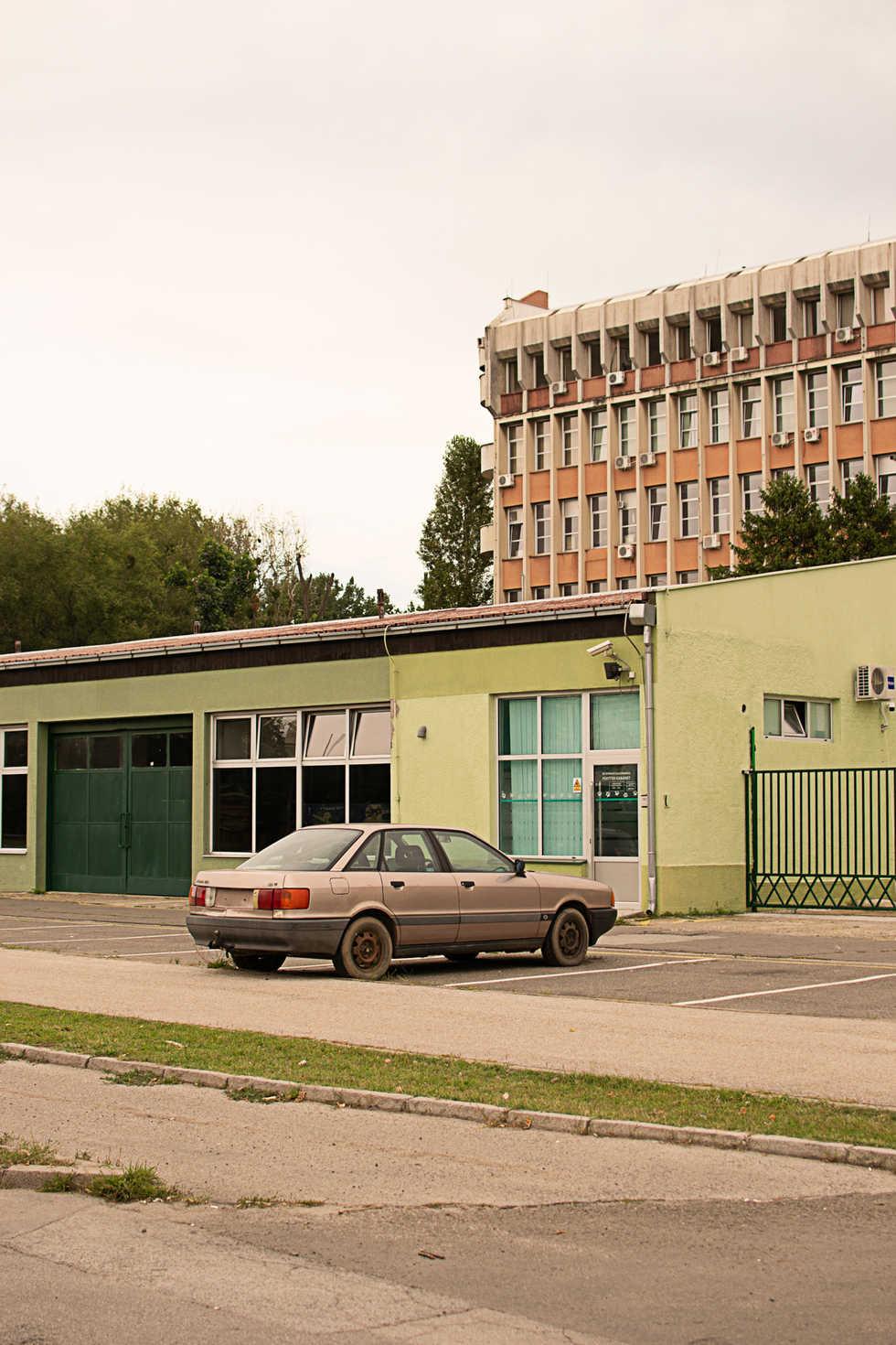 SERBIA '18