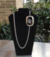 Carnelian buckle necklace.jpg