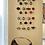 Thumbnail: Brass Knob Hardware hanging