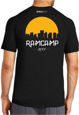 RAMCamp Student shirt
