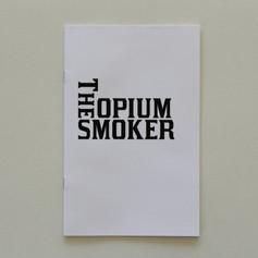 The Opium Smoker