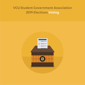 VCU SGA Voting