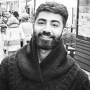 Ahmad Einien
