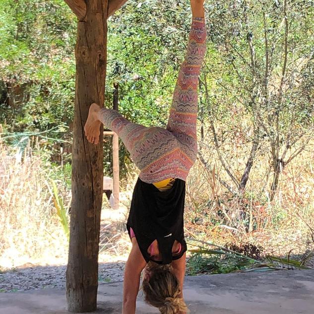 Greek Island Yoga Retreat