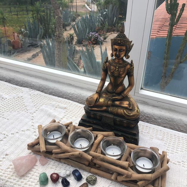 Yoga Retreats and Online classes