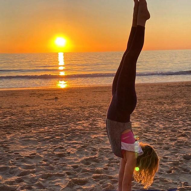 Greek isand Yoga Retreat