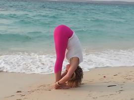 Yoga in Columbia