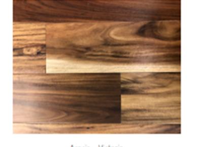 Acacia - Victoria Hardwood Floor