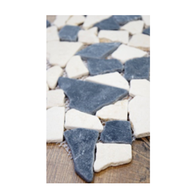 Pebblestone Stone Mosaic