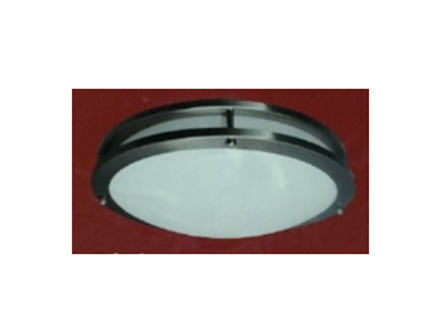 "16"" LED Ceiling Lamp Rings Round"