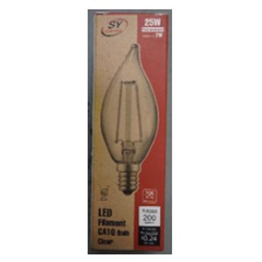 CA10 Type LED Filament