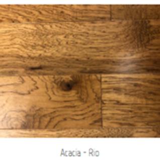 Acacia - Rio Hardwood Floor