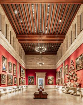 Museum of Fine Arts, Boston MA