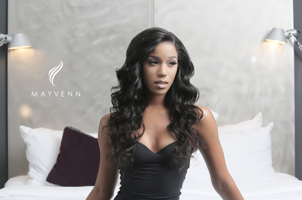 Sandreka Williams | Mayvenn Hair