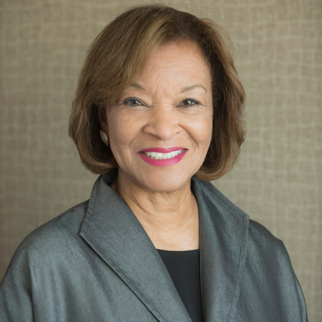 Carolyn Flowers to Speak at Virtual Event on Board Diversity