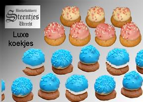 Luxe koekjes