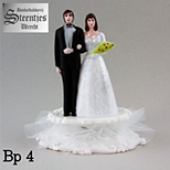 Bruidspaartjes