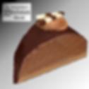 Chocoladebavaroise