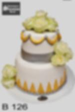 Bruidstaart, trouwen