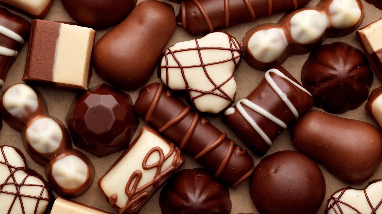 Bonbons / Chocolade