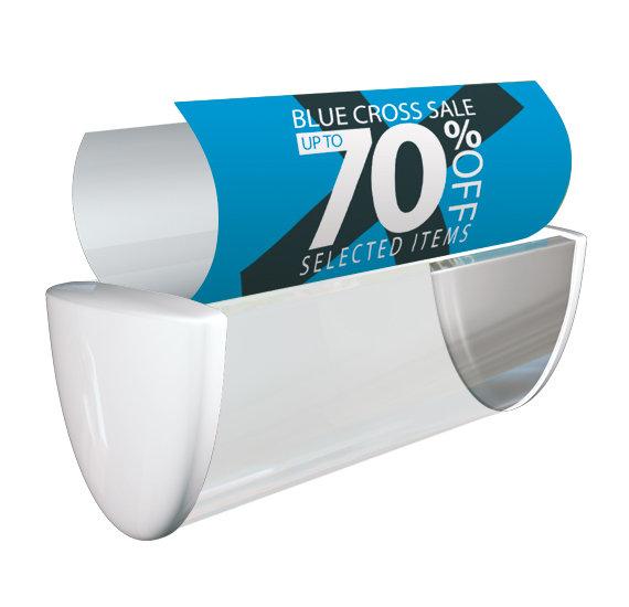 Freelight Plus Illuminated Display