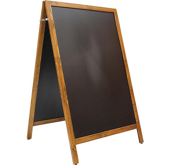 Pub & Restaurant Chalkboard