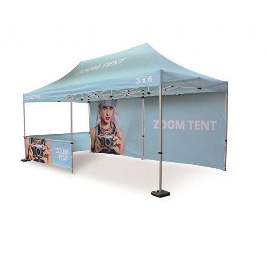 Pop Up Gazebo Tent 3M X 6M