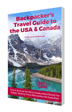 Backpackers Travel Guide to USA and Canada by Charlie the Traveler.jpg