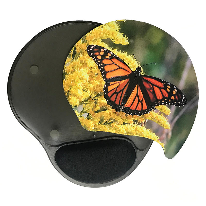 Monarch Mousepad Gel Mousepad