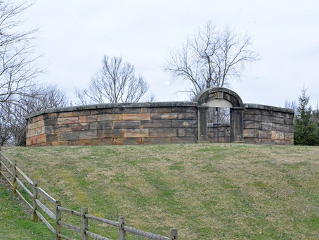Stonewall Cemetery Park