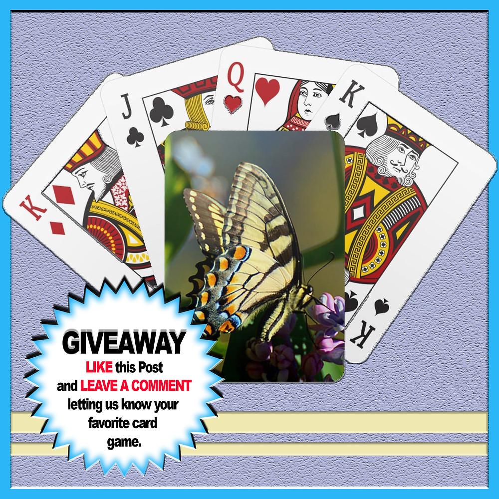 Monarch Butterfly Gel Mousepad